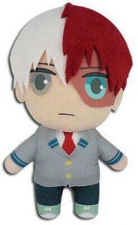 My Hero Academia S2 Todoroki Seifuku 8″ Plush Anime Plushies