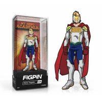 My Hero Academia Mirio Togata Hero Costume FiGPiN Classic Enamel Pin Pins