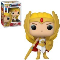 Masters of the Universe Classic She-Ra Pop! Vinyl Figure Figures