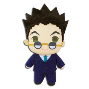 "Hunter X Hunter Leorio  8"" Plush Anime Plushies"
