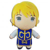 "Hunter X Hunter Kurapika 8"" Plush Anime Plushies"