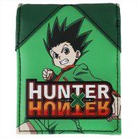 Hunter X Hunter Gon Freecs Bi-Fold Wallet Pre-Order