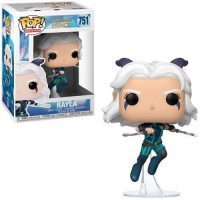 Funko Pop! Animation: The Dragon Prince: Rayla Figures