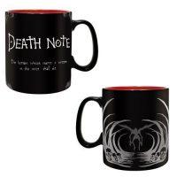 Death Note Shinigami 16oz. Mug Mugs