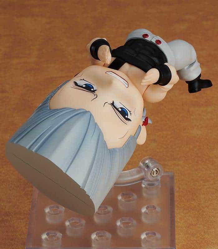 JoJo's Bizarre Adventure: Stardust Crusaders Jean Pierre Polnareff Nendoroid Figure Figures 3