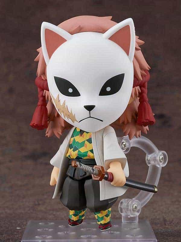 Demon Slayer: Kimetsu no Yaiba Sabito Nendoroid Figure Figures