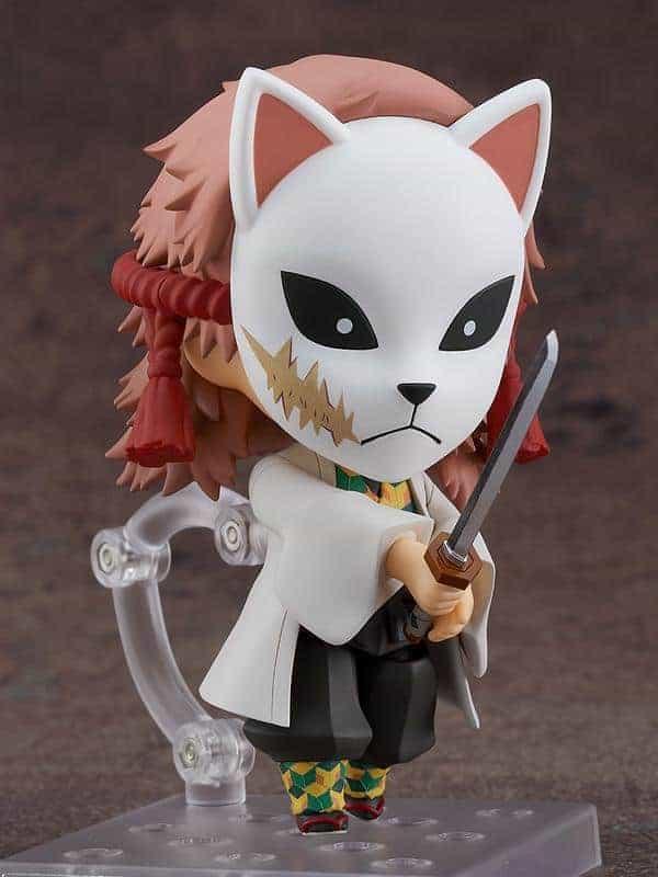 Demon Slayer: Kimetsu no Yaiba Sabito Nendoroid Figure Figures 2