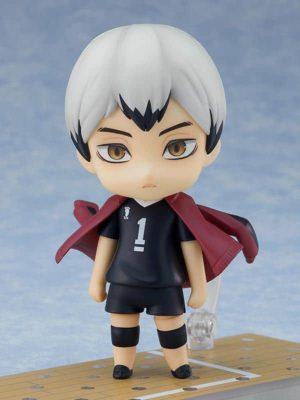 HAIKYU!! Shinsuke Kita Nendoroid Figure Figures