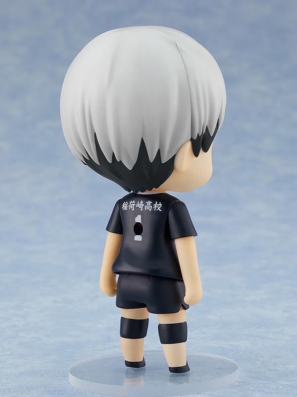 HAIKYU!! Shinsuke Kita Nendoroid Figure Figures 5