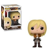 Attack on Titan Historia Reiss (Christa) Pop! Vinyl Figure #460 Pre-Order