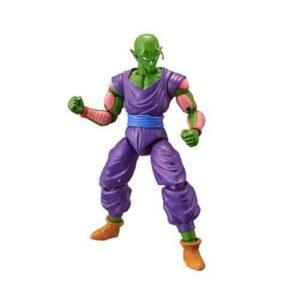 Dragon Ball Super Piccolo 6.5″ Action Figure Action Figures