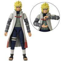 Naruto Shippuden Namikaze Minato 6″ Action Figure Action Figures