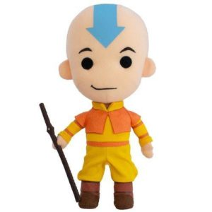 Avatar: The Last Airbender Aang Q-Pal 8″ Plush Plushies