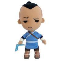 Avatar: The Last Airbender Sokka Q-Pal 8″ Plush Anime Plushies