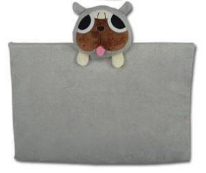 Kill La Kill Gattsu 15″ Cushion Pillow Pillows & Cushions