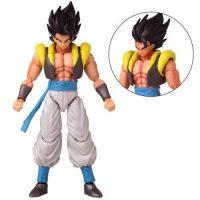 Dragon Ball Dragon Stars Gogeta Variant Action Figure – Exclusive Action Figures