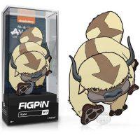 Avatar: The Last Airbender Appa FiGPiN Classic Enamel Pin Pins