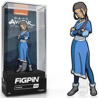 Avatar: The Last Airbender Katara FiGPiN Classic Enamel Pin Pins