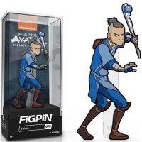 Avatar: The Last Airbender Sokka FiGPiN Classic Enamel Pin Pins