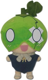 Dr. Stone Suika 8″ Plush Anime Plushies