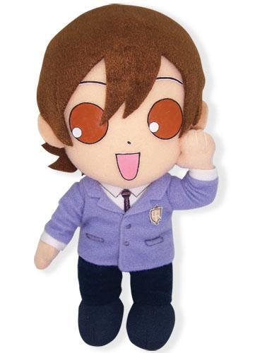 Ouran High School Host Club Haruhi Suzumiya 7″ Plush Anime Plushies