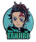 Demon Slayer Tanjiro Kamado Enamel Pin Pins