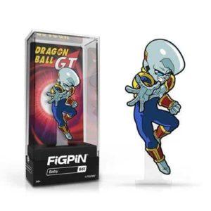 Dragon Ball GT Baby FiGPiN Classic Enamel Pin Pins