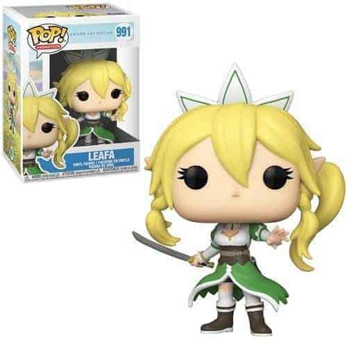 Sword Art Online Leafa Pop! Vinyl Figure Figures