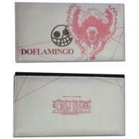 One Piece Donquixote Doflamingo Wallet Wallets