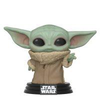 Star Wars: Baby Yoda The Child Pop! Vinyl Figure Figures
