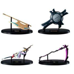 Fate/Grand Order Mini Prop Blind Box Display Tray Prop Replicas