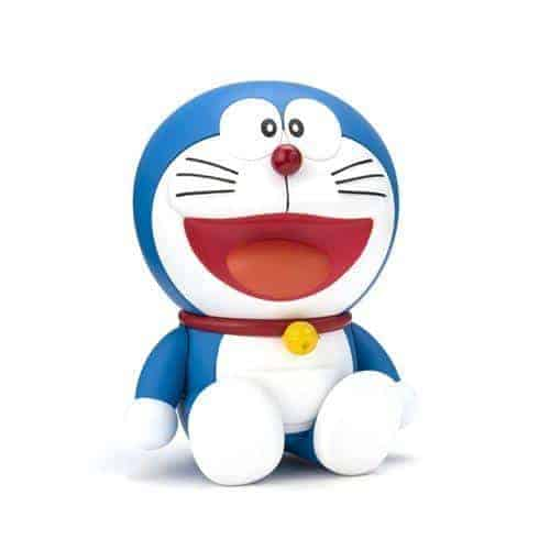 Doraemon Scene Edition FiguartsZERO Statue Action Figures