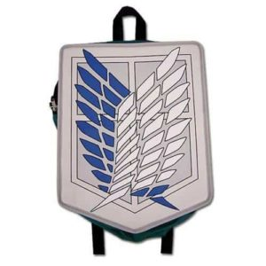 Attack on Titan Scout Legion Backpack Backpacks