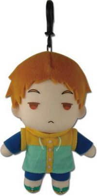 The Seven Deadly Sins Harlequin the Fairy King 5″ Plush Anime Plushies