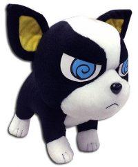 Jojo's Bizarre Adventure  Chibi Iggy 8″ Plush Anime Plushies