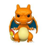 Pokemon Charizard Pop! Vinyl Figure Figures