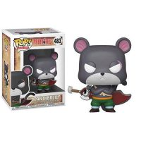 Fairy Tail Panther Lily Pop! Vinyl Figure Figures