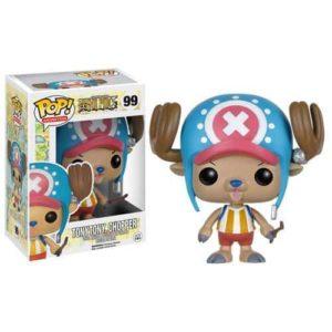 One Piece Tony Tony Chopper Pop! Vinyl Figure Figures 4