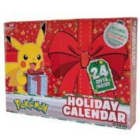 Pokemon Pocket Pop! Holiday Countdown Calendar Calendars