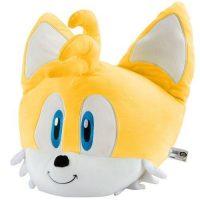 Club Mocchi Mocchi Sonic the Hedgehog Tails 15″ Plush Anime Plushies