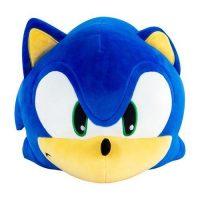 Club Mocchi Mocchi Sonic the Hedgehog Sonic Mega 15″ Plush Anime Plushies