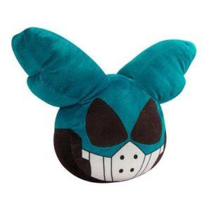 Club Mocchi Mocchi My Hero Academia Deku Mask Mega 15″ Plush Plushies