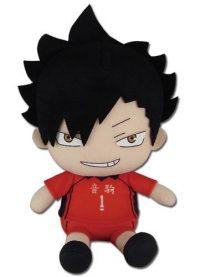 Haikyu!! Tetsurō Kuroo Sitting 6″ Plush Anime Plushies