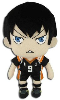 Haikyu!! Tobio Kageyama 8″ Plush Anime Plushies