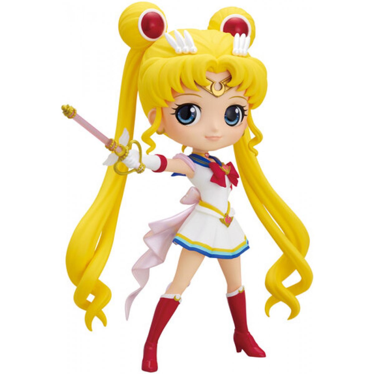 Pretty Guardian Sailor Super Sailor Moon Kaleidoscope Figure Figures 4