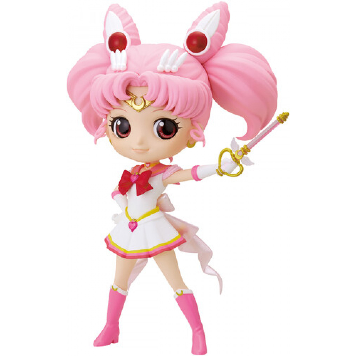 Pretty Guardian Sailor Chibi Moon Kaleidoscope Figure Figures 4
