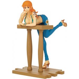 One Piece Grandline Journey Nami Figure Figures