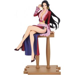One Piece Grandline Journey Boa Hancock Figures