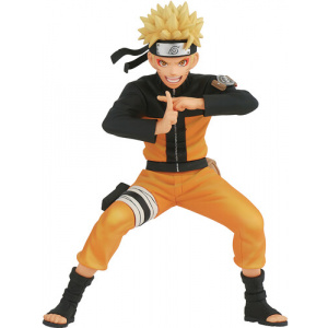 Naruto Shippuden Uzumaki Naruto Vibration Stars Statue Figures