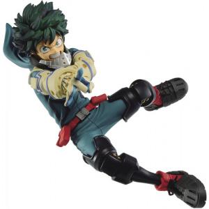 My Hero Academia The Amazing Heroes Izuku Midoriya Figures 4